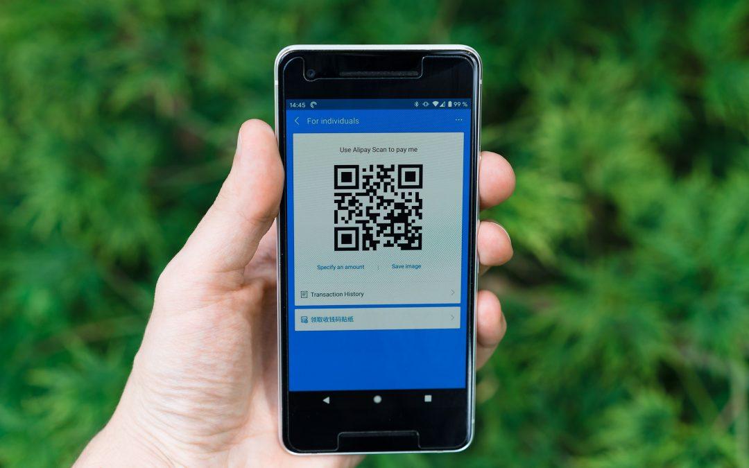Digitale bezoekersregistratie: makkelijk, contactloos én persoonlijk